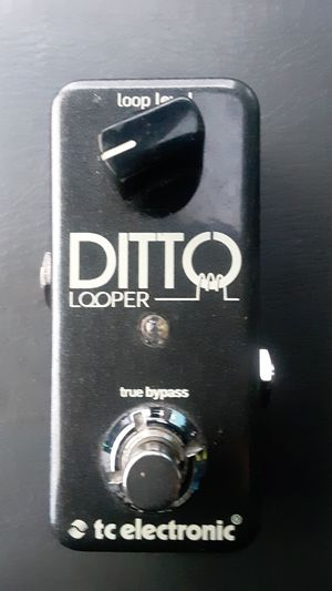 Ditto looper for Sale in Anaheim, CA