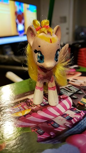 Custom Sailor Moon pony for Sale in El Cajon, CA