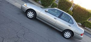 2000 Nissan sentra Shuts off at stop light No other problems for Sale in Sacramento, CA