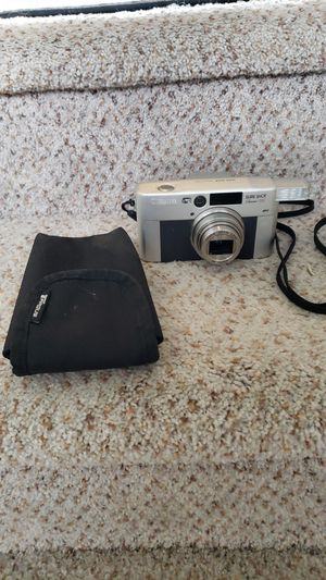 Canon Sure Shot Classic 120 for Sale in Wenatchee, WA