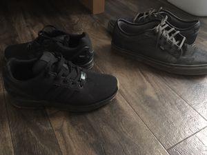 Vans|Adidas for Sale in Andrews, TX