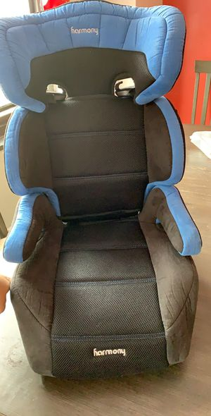 Harmony toddler booster seat for Sale in Brooklyn, NY