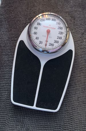 Health O Meter Professional Scale for Sale in Aurora, CO