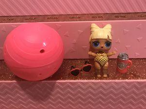 LOL Surprise Doll Confetti Pop SPF Q. T. (3-028) for Sale in Miami, FL