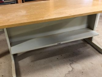 30x60 Industrial Table for Sale in Tualatin,  OR