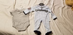 Neiman's Marcus baby clothes new for Sale in Chantilly, VA