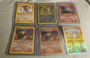Rare Pokemon Card Lot for Sale in UT, US