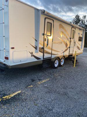 2012 Rockwood forest river Travel trailer for Sale in Orlando, FL