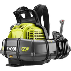 NEW RYOBI 175 MPH 760 CFM 38cc Gas Backpack Leaf Blower for Sale in Cleveland, OH