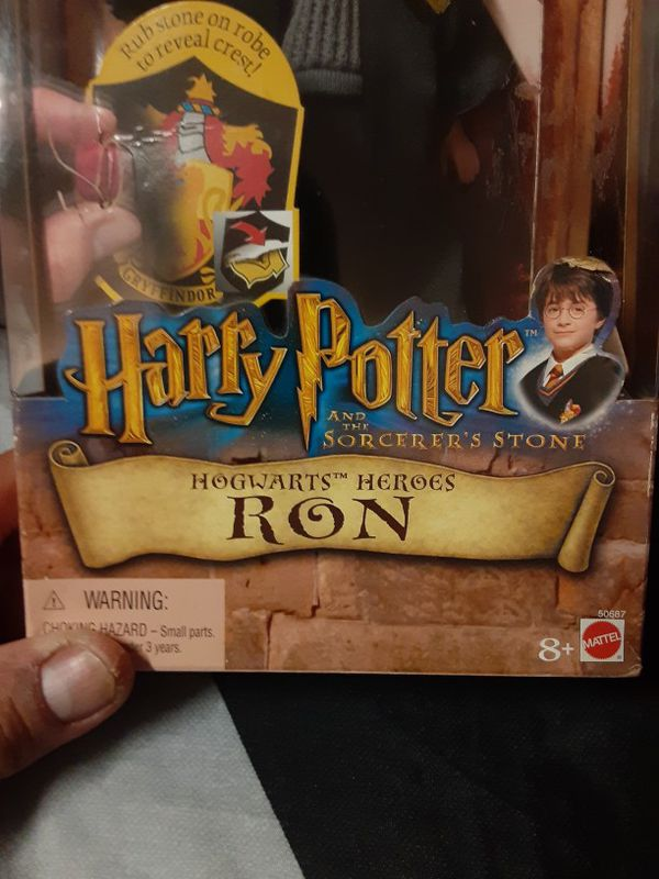 "Harry Potter 8"" Inch Figure"