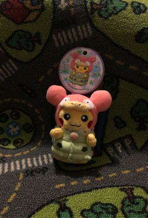 Pokémon Center Pikachu Cosplay Keychain for Sale in Fresno, CA