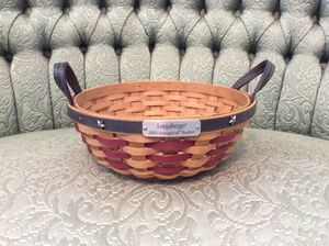 Longaberger Inaugural Basket for Sale in Louisville, KY