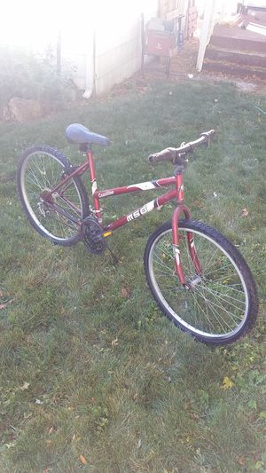 Mountain bike for Sale in UT, US