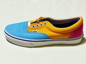 Vans Era Authentic (Multi-Color) for Sale in Medford, OR