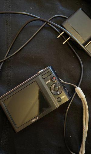 Sony CYBERSHOT Camera for Sale in Pomona, CA