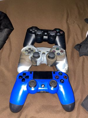 PS4 / PS3 for Sale in Hialeah, FL