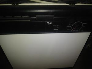 Whirlpool dishwasher for Sale in Columbus, OH