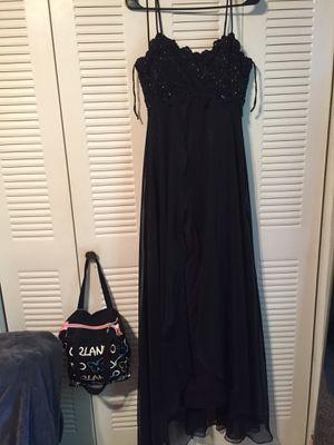 Black prom dress for Sale in Smyrna, TN