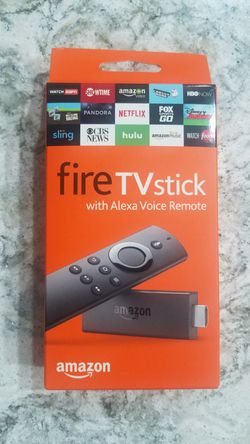 Amazon firestick! for Sale in Tampa,  FL