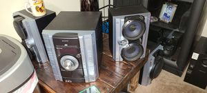 Sony home stereo for Sale in Portland, OR