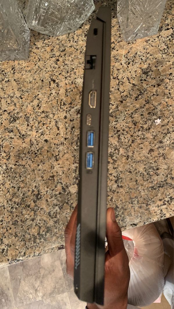 Acer Gaming laptop(Nitro)