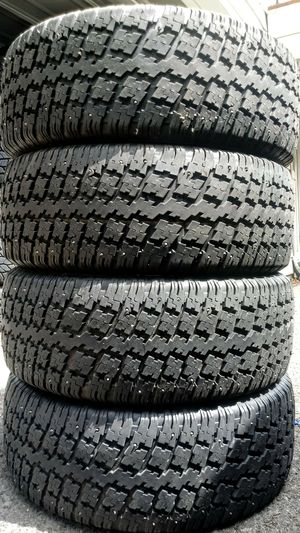 205/55R16 snow tires no rims for Sale in Vancouver, WA