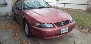 2003 Ford Mustang for Sale in San Antonio, TX