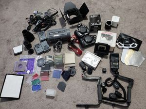 Photography equipment for Sale in Decatur, GA