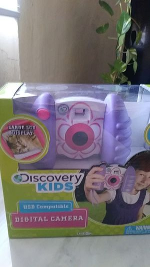 Discovery Kids Digital Camera for Sale in El Paso, TX