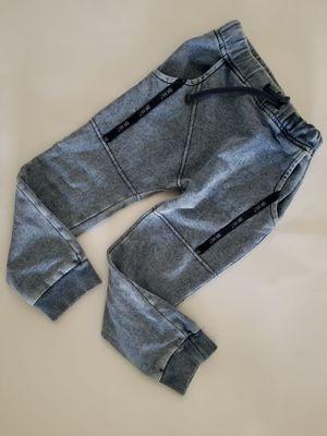Boy kids size 4 T cotton jogger pants toddler clothes for Sale in Las Vegas, NV