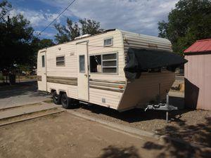 Camper trailer for Sale in Albuquerque, NM