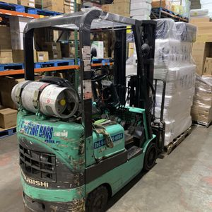 Mitsubishi FORKLIFT for Sale in The Bronx, NY