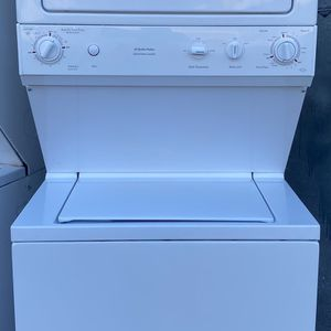 Ge Stackable Washer Dryer for Sale in Miami, FL