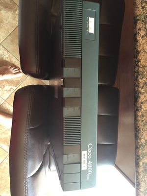 Cisco 4000 Series Router for Sale in Ashburn, VA