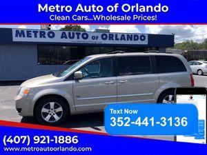 2009 Dodge Grand Caravan for Sale in Wildwood, FL