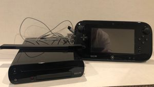 Nintendo Wii U *read description* for Sale in Stickney, IL