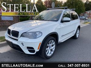 2011 BMW X5 for Sale in Linden, NJ