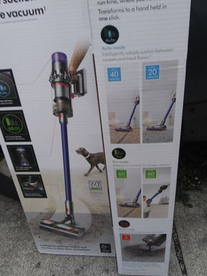 Dyson V11 Torque Drive cord-less Vacuum for Sale in Pompano Beach, FL