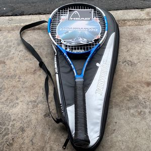 Head Tennis racket professional 4 3/8 Greep for Sale in Everett, WA