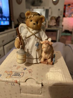 """🌟Cherished Teddies Celeste #141267 1995 """"An Angel To Watch Over You"""" for Sale in Chula Vista, CA"""