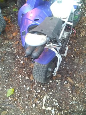 Poket bike almost back together $80 for Sale in Seattle, WA