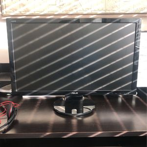"""ASUS 17"""" Monitor for Sale in Tempe, AZ"""