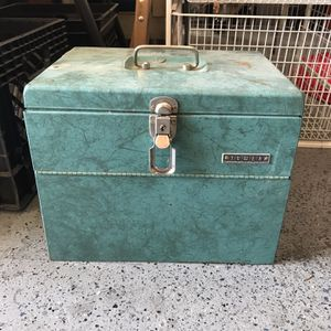 Tower Tool Box for Sale in Las Vegas, NV