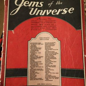 Gems Of The Universe 200 Songs for Sale in Mercer Island, WA