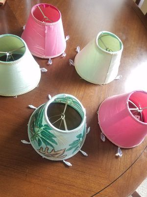 Small Lamp Shades for Sale in South Windsor, CT