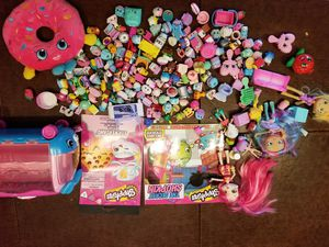 Giant Shopkins Collection for Sale in Portland, OR