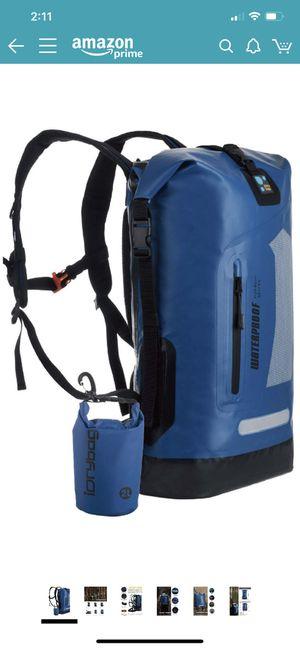 Waterproof backpack for Sale in Garden Grove, CA