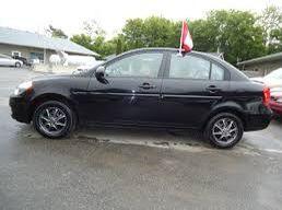 Hyundai Accent for Sale in Chesapeake, VA