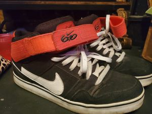 Nike 6.0 shoes size 11 for Sale in Denver, CO