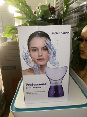Facial Steamer for Sale in Stonecrest, GA